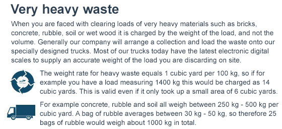 Best Value of Heavy Waste Disposal in Twickenham